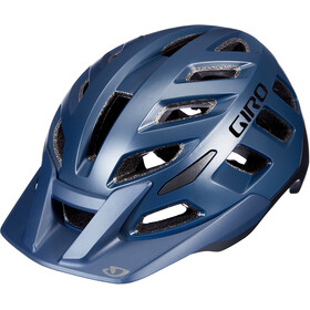 Giro Radix Casco, matte midnight